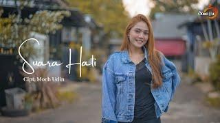 Dara Fu - Suara Hati (Official Music Video)