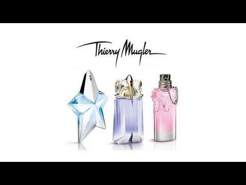 Amazon.com : Womanity by Thierry Mugler for Women, Eau de Parfum .