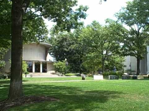 American University Washington D C