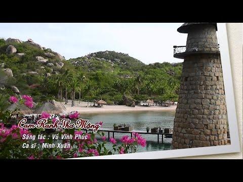 Cam Ranh Thơ Mộng -  HD Karaoke