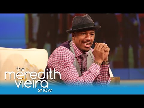 Nick Cannon On His Divorce From Mariah Carey | The Meredith Vieira Show