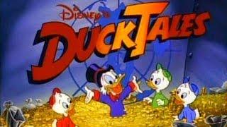 DuckTales - Part 1