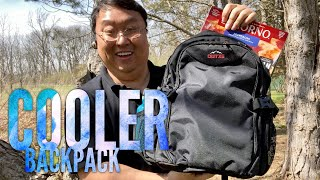 Best Insulated Cooler Backpack Review