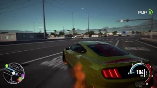 Need For Speed Payback (Free-Roam Fun & More) Part 2