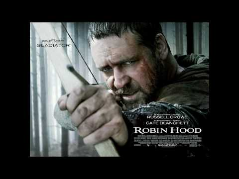 Robin Hood (2010) Soundtrack - Fate Has Smiled Upon Us