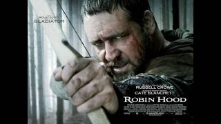 Marc Streitenfeld (Robin Hood OST) - Fate Has Smiled upon Us