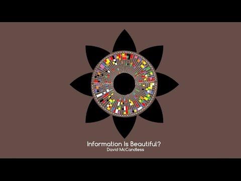 David McCandless - Information is Beautiful?