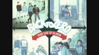 Back To Zero - Your Side Of Heaven