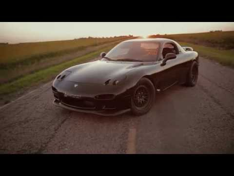 RX7 Twin Turbo With A Twist!