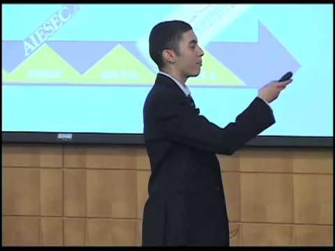 Stanford AMENDS: Ilyes El Ouarzadi