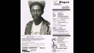 Brother Resistance - Dancin Shoes Rapso (Rapso Take Over LP 1986)