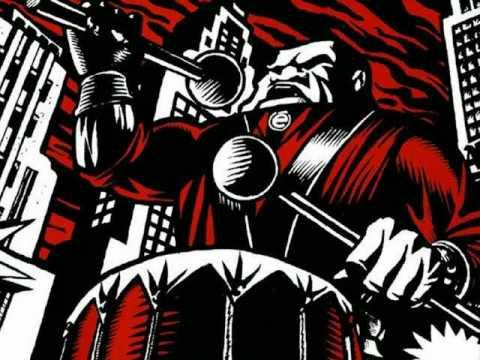 KMFDM  Megalomaniac instrumental