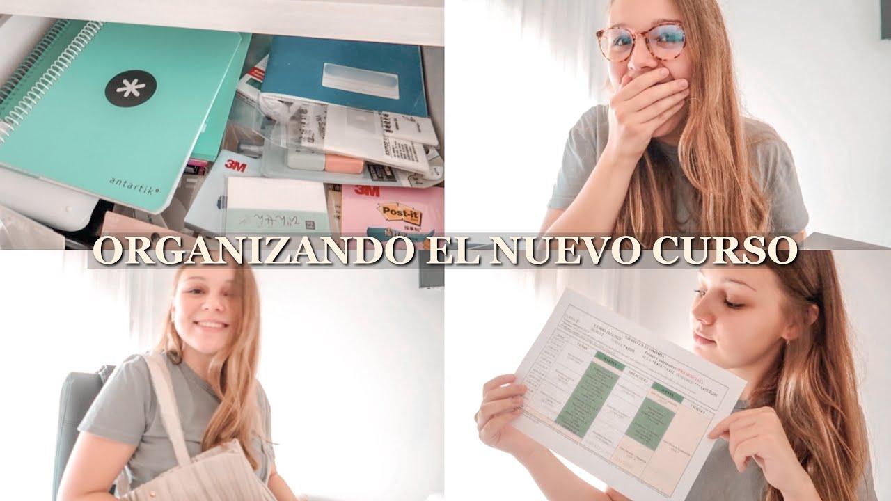VLOG | PREPARANDO TODO PARA MI SEGUNDO AÑO DE UNIVERSIDAD (estudiante de economía) - POLO POSITIVO