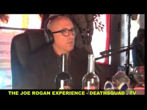 Joe Rogan with Maynard James Keenan on Kundalini Awakening & Tecumseh Poem
