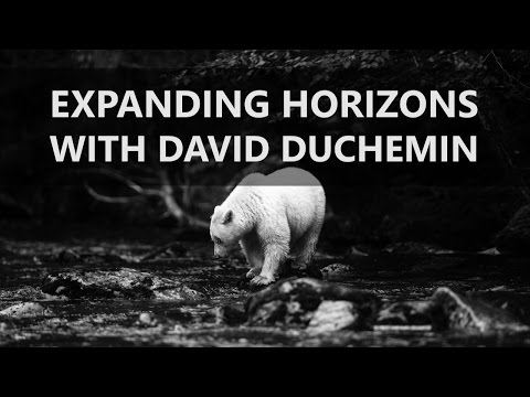 TWiP Talks 48: Expanding Horizons with David duChemin