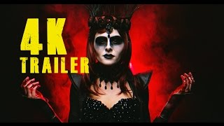 Something Wicked 2015 Official Trailer