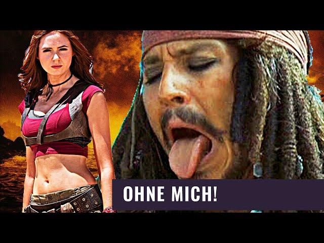 Fluch der Karibik 6 ohne Jack Sparrow? Es reicht!