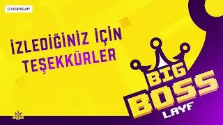 Berkcan Güven, WTCN, Kemal Can Parlak gibi Fenomenlerin yer aldığı BigBossLayf Başladı!