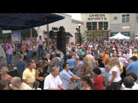 Midtown Beach Music Series at North Hills in Raleigh