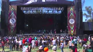 Zaturno ft. Dj Raff & Solo di Medina - 2001 (Lollapalooza 2015)
