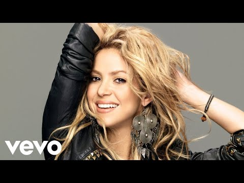 Shakira - All Of The Pain (The Official 2018 FIFA World Cup™ Song)