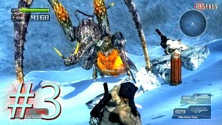 Lost Planet Colonies [PC] walkthrough part 3