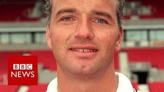 Football abuse  Paul Stewart's story   BBC News