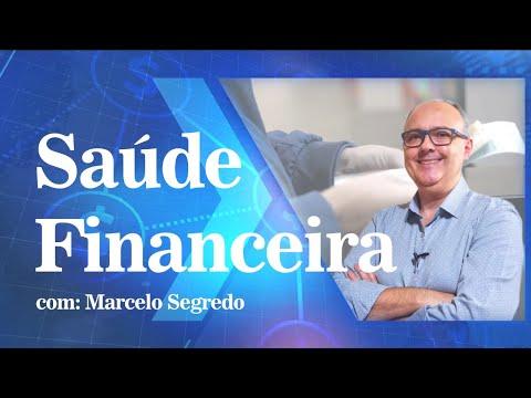 Programa Saúde Financeira com Marcelo Segredo