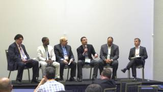 Panel Discussion: Transforming your Business Continuity Plans into a Business Resiliency Program