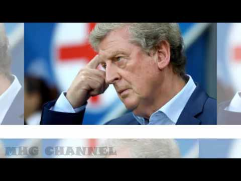 England  defeat to Iceland for Euro 2016  Roy Hodgson resigns