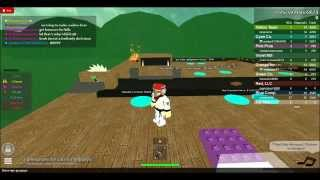 my first roblox video (gameplay)