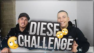 DIESE CHALLENGE...