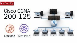 CCNA - Cisco Certified Network Associate: 200-125