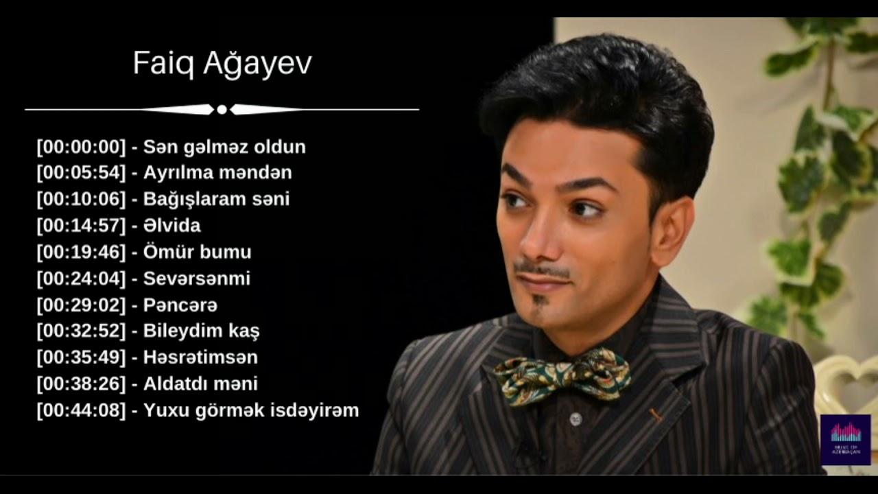 Faiq Ağayev - Zanqi yarım (Xeyrə qarşı)