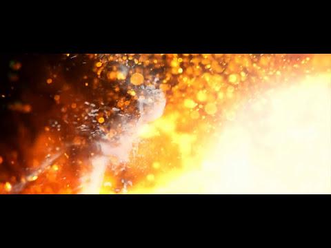 Heretoir - Golden Dust (official Musicvideo)