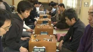Repeat youtube video 囲碁棋士 藤沢秀行