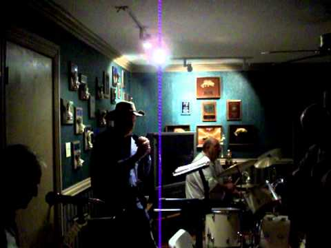 """CHRIS PUSTEJOVSKY AND THE LAST CHANCE BAND """"SUGAR DADDY"""""""