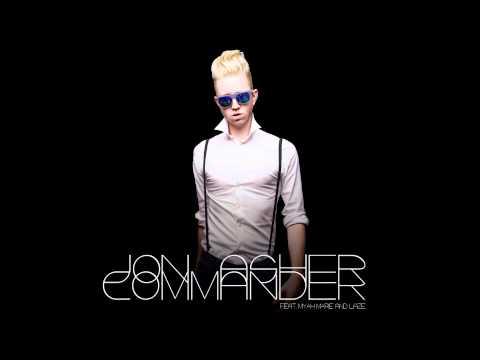 KELLY ROWLAND - COMMANDER - JON ASHER -Cover Feat. Myah Marie