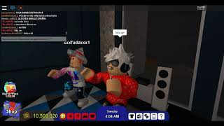 ID of roblox songs rocitizens channel xx in Description 👍