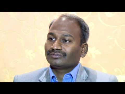 BW Hero Smart Cities Influencer Series; M Nagarajan
