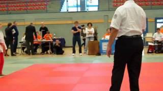 Judo Katharina Mossmann