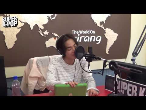 [Super K-Pop] 원 (One) Interview