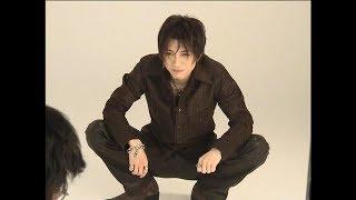Gackt  -Gackt Job  in Las Vegas 2004 Behind the Scenes [HD 60fps]