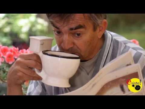 Toilet coffee mug – tazza… del cesso