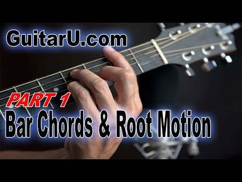 Guitar guitar chords root notes : Vote No on : How To Name Bar Chords