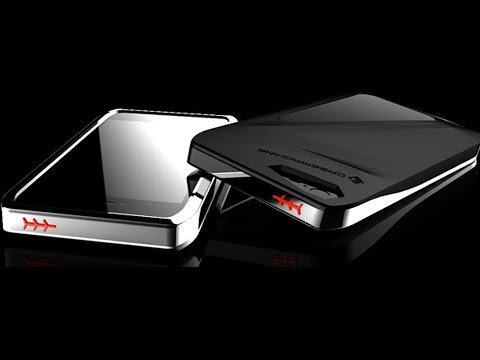 Casemachine Sesto Lamborghini Case iPhone 5 5s | Aluminum iPhone 5 Case