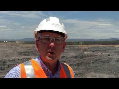 Safety video diary, episode one: Australia