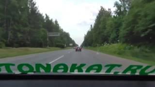 1- Часть. Автоинструктор на дороге за городом.(, 2015-07-16T20:34:34.000Z)