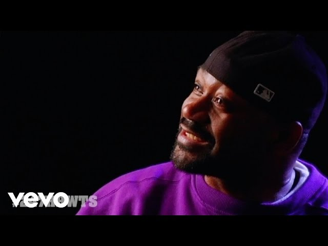 Ghostface Killah - Guy Stole My Coat And Got His Ass Whooped (247HH Wild Tour Stories)