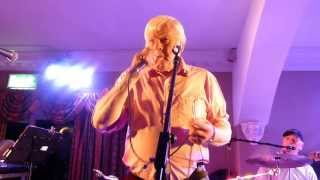 Big Tom & The Mainliners - The Year Clayton Delaney Died (Live in the Dolmen Hotel in Carlow)